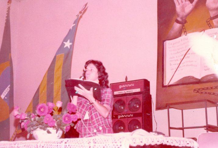 Ana Maria Avelar
